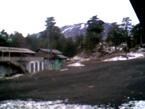 Etna, 4 gennaio 2010