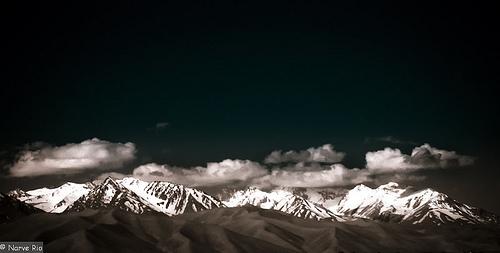 snow neve afghanistan