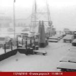 Neve Stelvio 17 ottobre - Pirovano