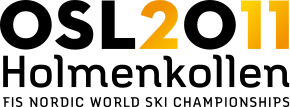 Logo Oslo 2011