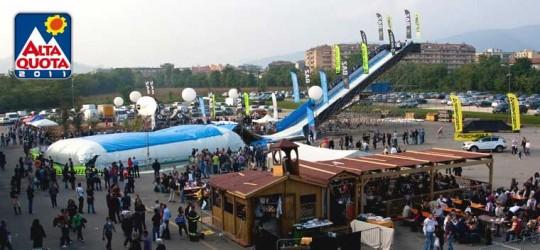 eventi alta quota 2011