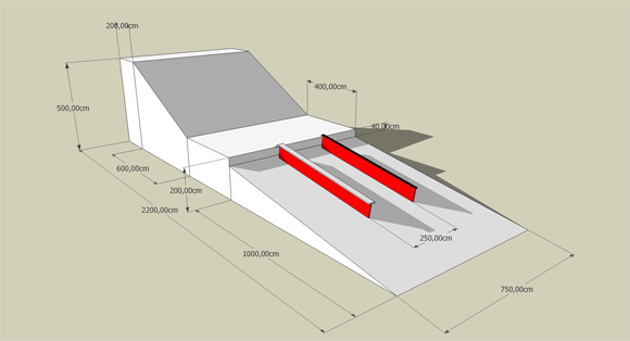 struttura del contest alta quota 2011