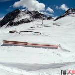 Impianti aperti da giovedì 18 ottobre in Val Senales