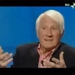 """""""Che Tempo che Fa"""" puntata del 1 gennaio, dedicata a Walter Bonatti e la Montagna"""