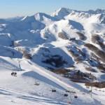 Sciare a Natale, 9 località sciistiche consigliate