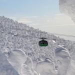 Il 2012 porta la neve! Previsti fino a 30cm di fresca sulle Alpi