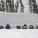 Forti Nevicate e Gelo intenso stanno per investire l'Italia