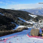 Report: La prima tappa della Snow 4 All a Folgaria