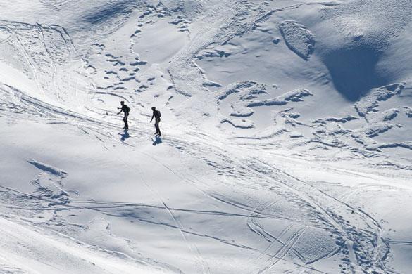 Transcavallo 2012, iscrizioni aperte ma manca la Neve