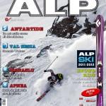 Alp Magazine: in edicola il numero con gli Ski Test
