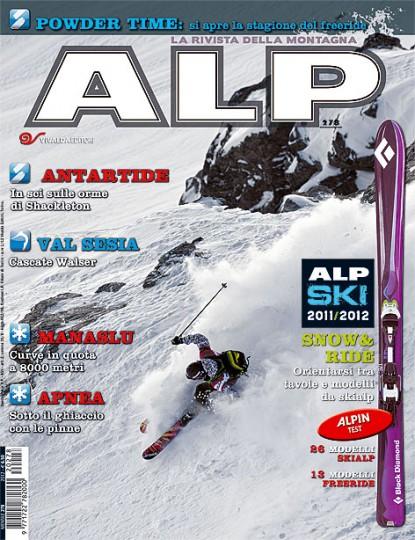 alp magazine