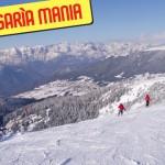 Folgaria: la neve senza barriere