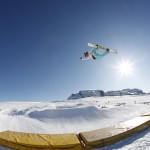 Filma i tuoi tricks all' Ursus snowpark