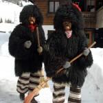 Carnevali di Montagna