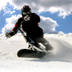 A San Simone il primo raduno SNOWX