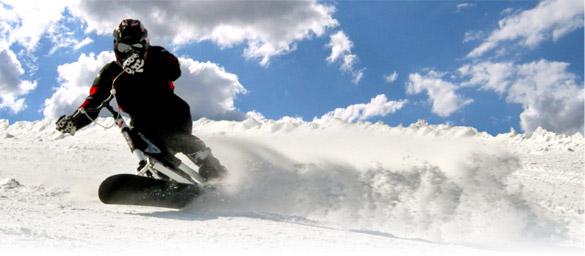 snowx