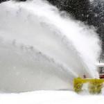 In arrivo nuove Nevicate e freddo intenso da nord a sud