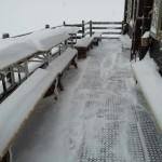 Ritorna la neve sulle Alpi, nevicate abbondanti in quota
