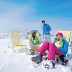 Sci Primaverile, il giusto mix di Neve e Sole