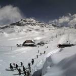 Cervinia tanta neve ed impianti aperti fino al 6 maggio