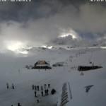 30cm di Neve Fresca, Cervinia si prepara al Ponte di Pasqua