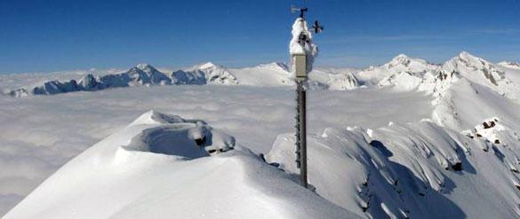 In arrivo freddo e Neve ad Alta Quota,sarà una Pasqua con neve fresca
