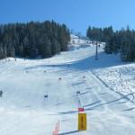 40cm di Neve fresca ad Asiago, Riaprono le piste del Verena per il 25 aprile