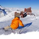 Sci estivo 2012: il Sud America si prepara all'Inverno