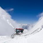 Sci Estivo 2012, Les Deux Alpes apre gli impianti e lo Snowpark