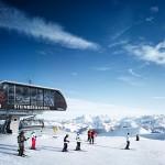 Nuove Seggiovie a 6 ed 8 posti per Kitzbühel