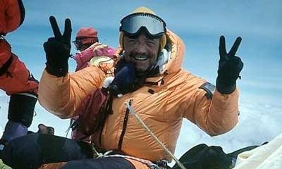 Valanga sull'Himalaya, morto l'alpinista Alberto Magliano