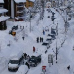 Ancora Neve sulle Alpi, nevicate in arrivo a 2000m