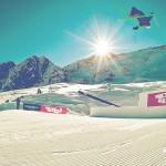 Novità sciistiche del Tirolo Austriaco per l'inverno 2012/13