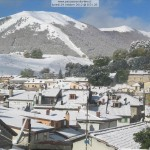 abruzzo nevicata 28 29 ottobre 2012