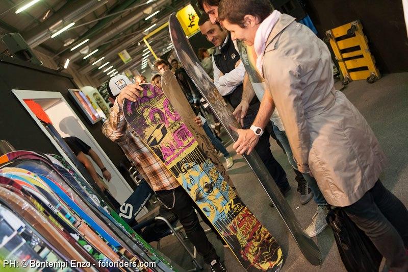 39000 visitatori, Alta Quota Bergamo 2012 da RECORD