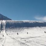 Ottima neve a Passo Stelvio, impianti sciistici aperti fino al 4 novembre