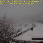abetone nevicata 28-29 ottobre