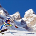 Moelgg secondo posto all'ombra dell'immenso Ted Ligety nel Gigante di Soelden