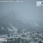 arabba nevicata 28 29 ottobre