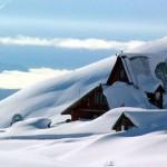 Da venerdì gelo e Neve sulle Alpi, prime nevicate negli Appennini