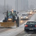 Obbligo pneumatici invernali o catene da neve a bordo, inverno 2012/2013