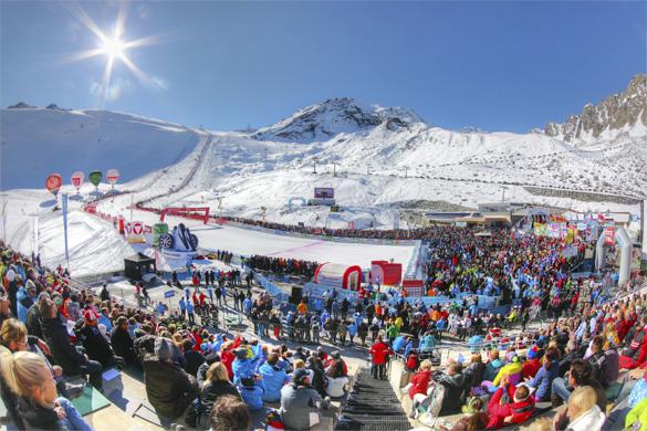 soelden coppa del mondo sci gigante