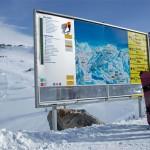 Ghiacciaio Mölltal 2 piste aperte in attesa di nuove nevicate