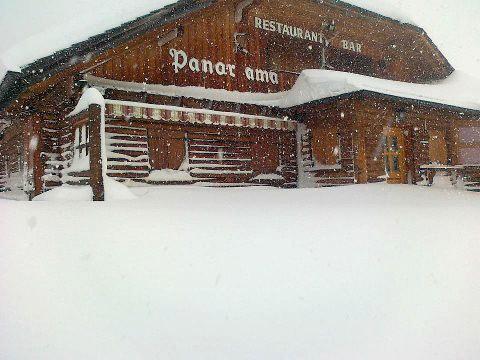 Oltre 60 foto ed immagini della Nevicata 28-29-30 novembre 2012