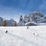 Apertura impianti sciistici Dolomiti SuperSki, stagione sciistica alle porte