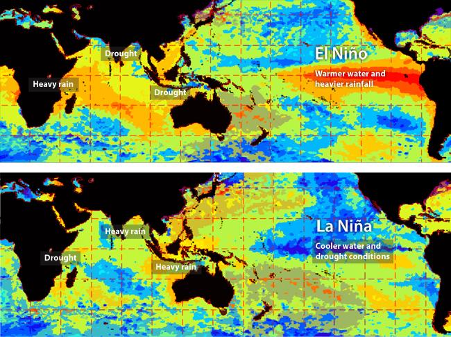 Previsioni Neve: come sarà l'inverno 2012/2013?
