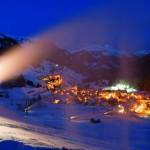 Innevamento Artificiale: cannoni in azione per preparare le piste di sci