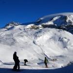 Cervinia da venerdì 16 novembre Piste Aperte sul versante Italiano