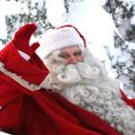 Finlandia, viaggio alla scoperta della casa di Babbo Natale