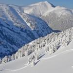 Previsioni Neve: in arrivo la prima nevicata del 2013